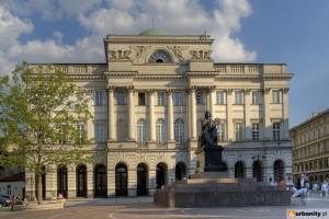 Pałac Staszica, ul. Nowy Świat 72/74 http://www.urbanity.pl/mazowieckie/warszawa/z20171